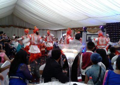 Marquee Dancefloors Harrogate